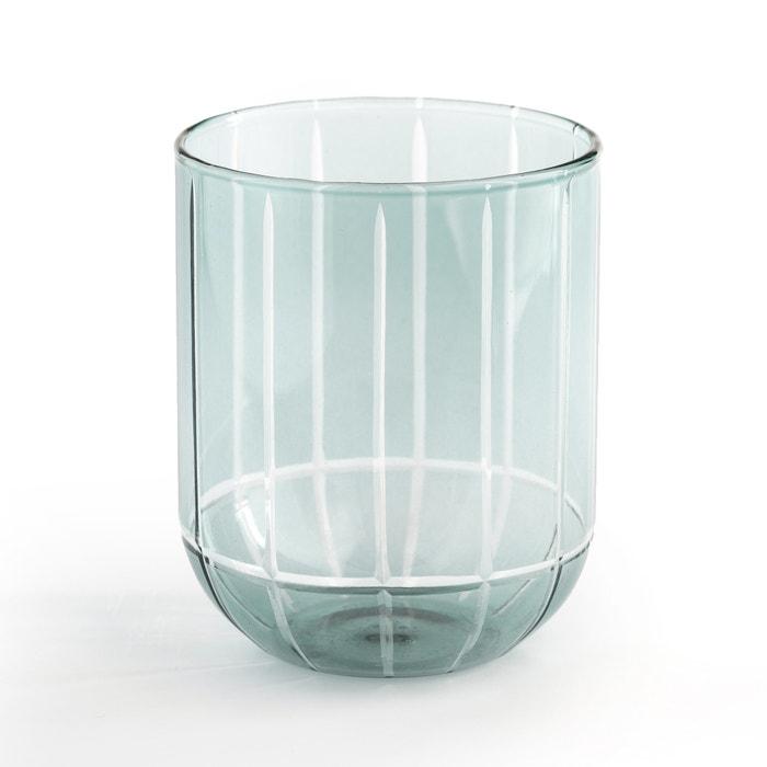 Porta-candela in vetro VERAME  La Redoute Interieurs image 0