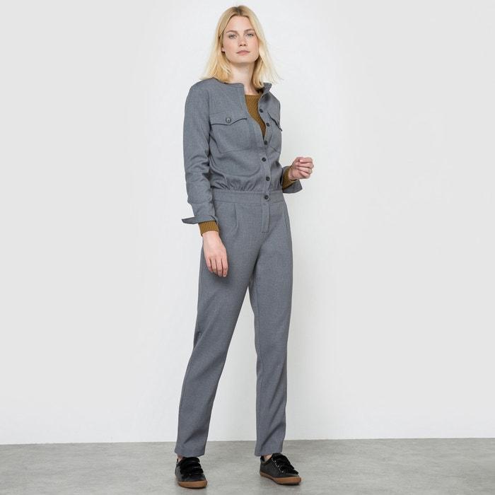 Image Flannel Jumpsuit R studio