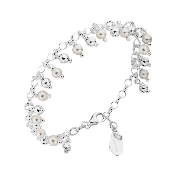 Bracelet en argent 925 argent Canyon | La Redoute Vente Pas Cher Expédition Faible Frais De Prix HrSSBUjUIl