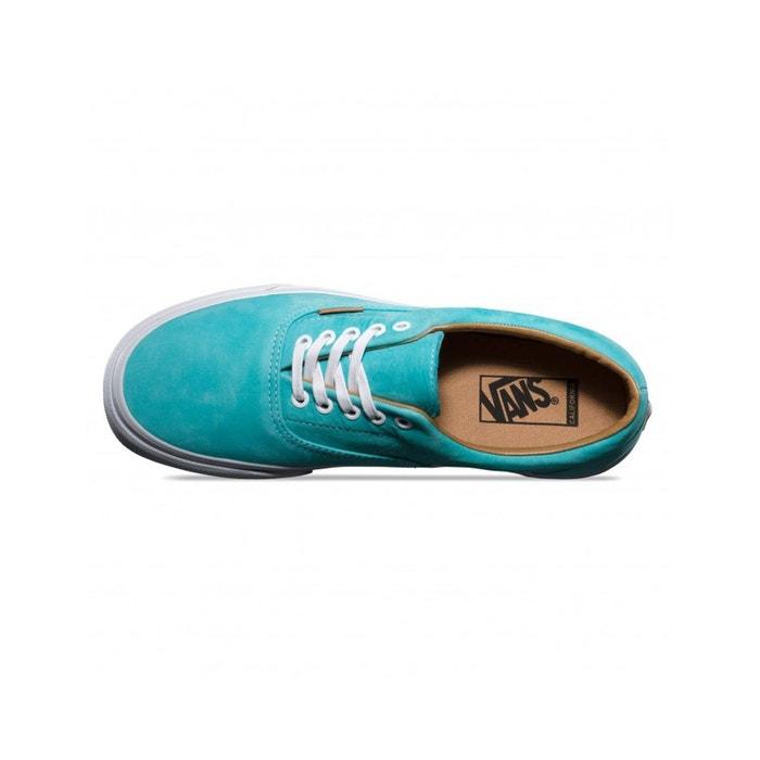 Chaussures u era ca bleu Vans