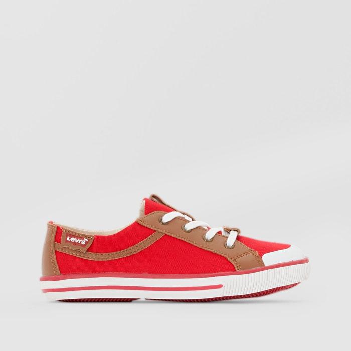 "Bild Sneakers ""Goalkin"", Materialmix LEVI'S KIDS"