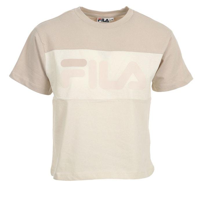 682125 Redoute La Shirt T Fila Allison Tee c748wc0q1