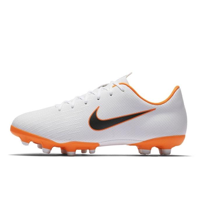 Nike Chaussures Mercurial Football Xii Academy Blanc Vapor Junior Mg tCBshrxQd