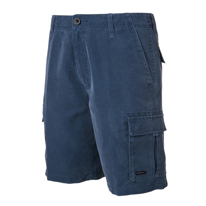 Bermuda Shorts with Pockets  RIP CURL image 0