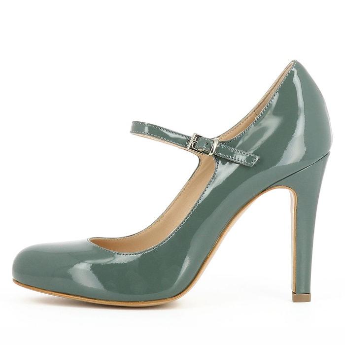 Escarpins femme olive Evita