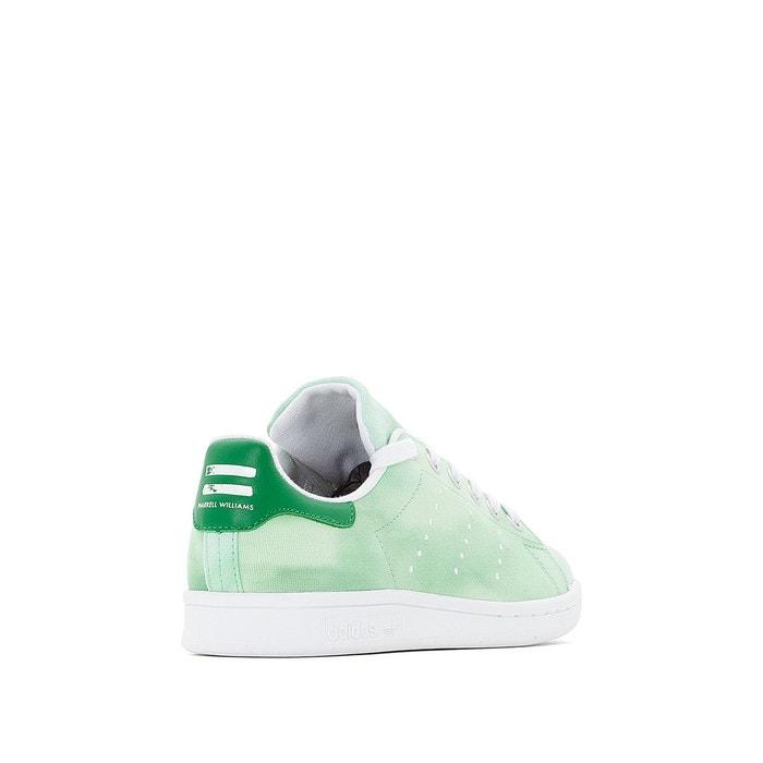 Baskets stan smith pharell williams vert Adidas Originals