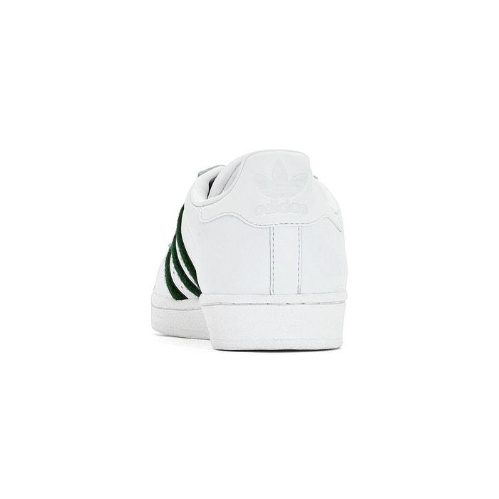 Baskets superstar blanc Adidas Originals