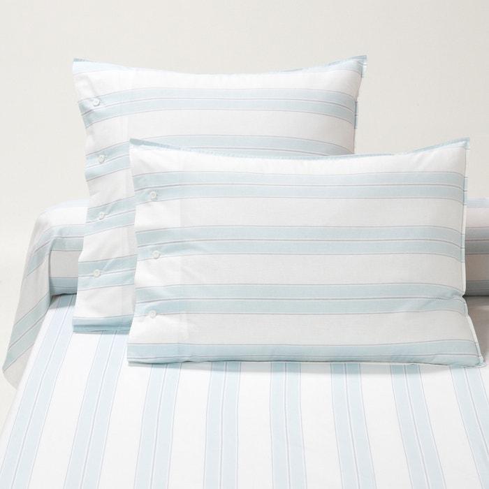 Fronhas de almofada e de travesseiro, NEWPORT La Redoute Interieurs
