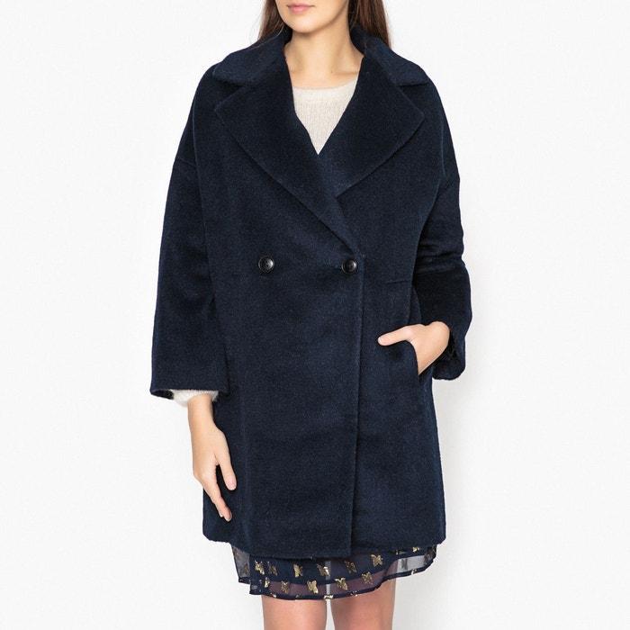 Manteau long à double boutonnage GESSICA  LA BRAND BOUTIQUE COLLECTION image 0