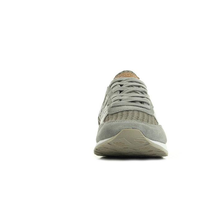Baskets basses p-l-d-m by palladium print w gris imprimé P-L-D-M-By Palladium