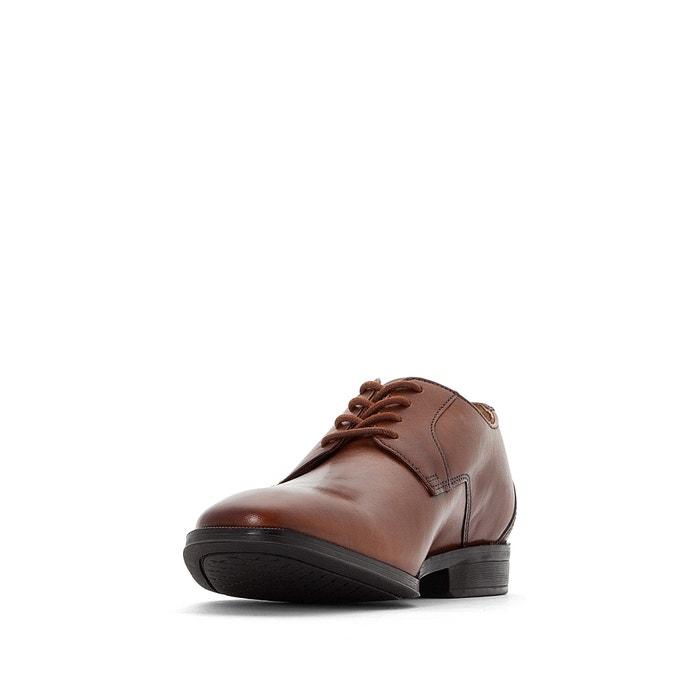 piel Gilman CLARKS Zapatos estilo richelieu Lace de xHSq6F