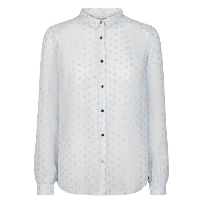 Arazoa Polka Dot Print Shirt  NUMPH image 0