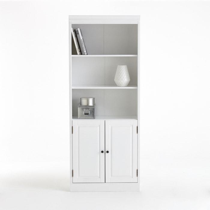 Bücherschrank Authentic Style  La Redoute Interieurs image 0
