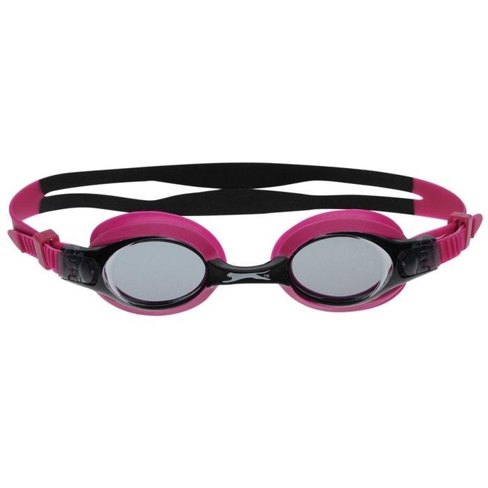 Lunettes de protection natation rose violet Slazenger   La Redoute 9419bc265fdf