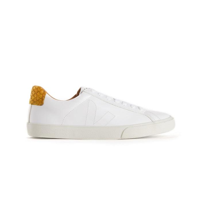 afbeelding Sneakers met veters Esplar Bastille VEJA