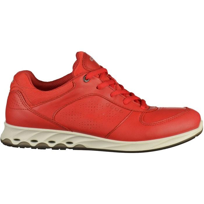 Sneaker rouge Ecco Livraison Gratuite Populaires 3ofdjGdY0h