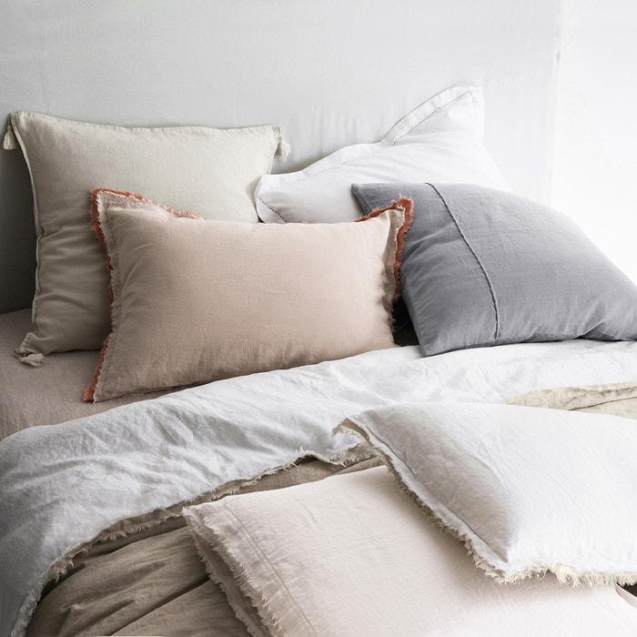 Alhanasia Linen Pillowcase  AM.PM. image 0