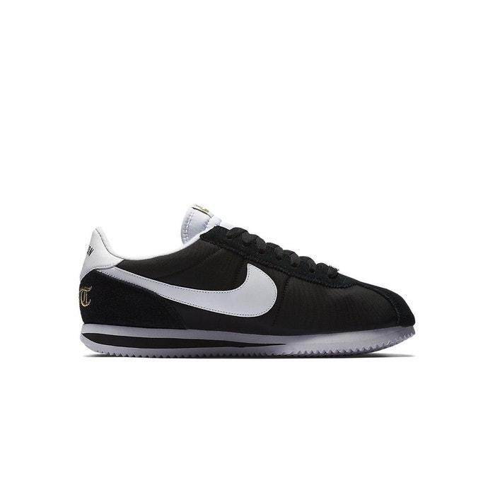 Basket nike basic cortez nylon - 902804-001 noir Nike