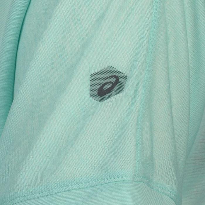 Brassière de gym de running sport gym tricot opal vert Asics  670005fabb6