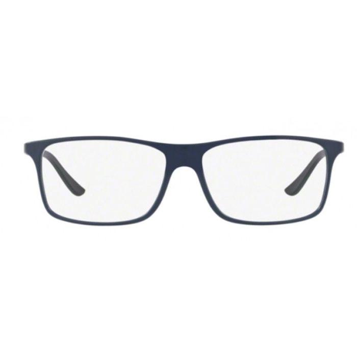 Lunettes de vue pour homme starck eyes noir sh 1240yx 0020 59/15 noir Starck Eyes | La Redoute Vente Pas Cher Vraiment Rabais De Nombreux Types De visite Acheter Pas Cher 2018 nNgPu