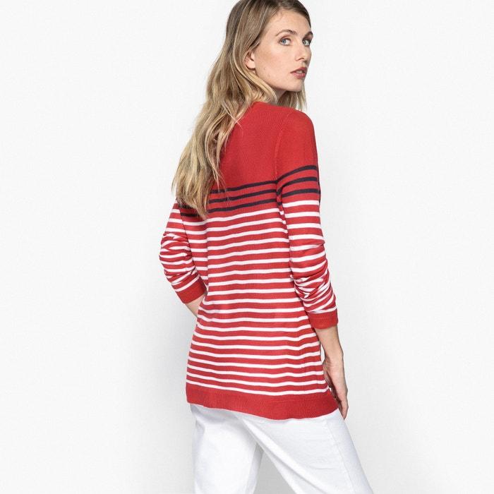 ANNE marinero a WEYBURN estilo rayas Jersey RCwRPrqx