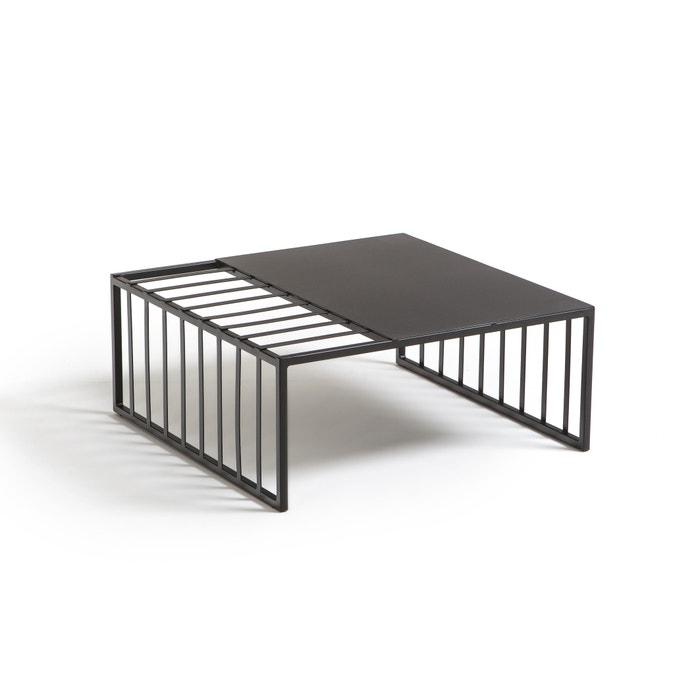 Emiyo Metal Garden Coffee Table