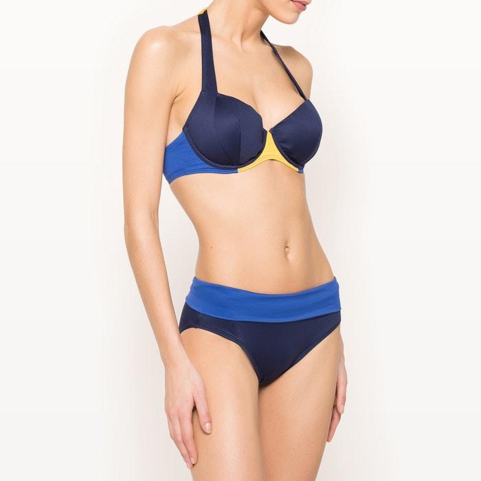 de Braguita La bicolor Redoute Collections bikini UTtxwqnaBp