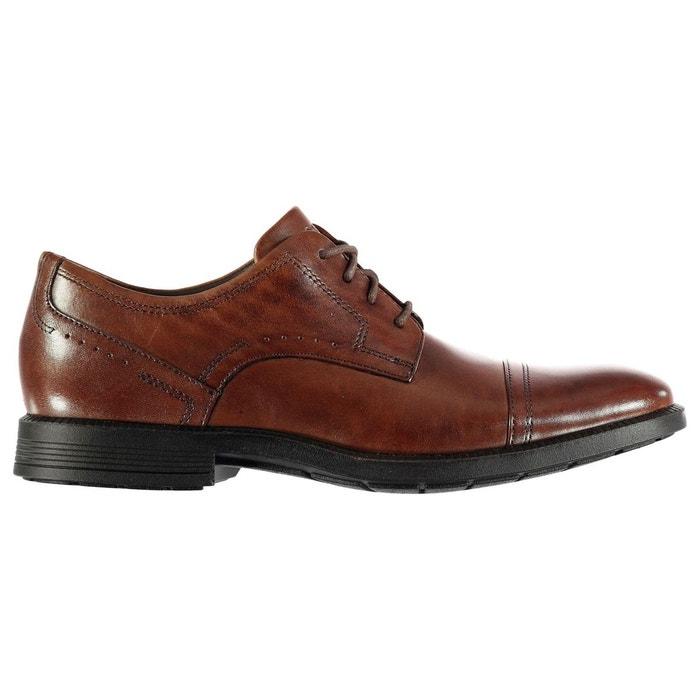 Derby chaussures à lacets  new brown Rockport  La Redoute