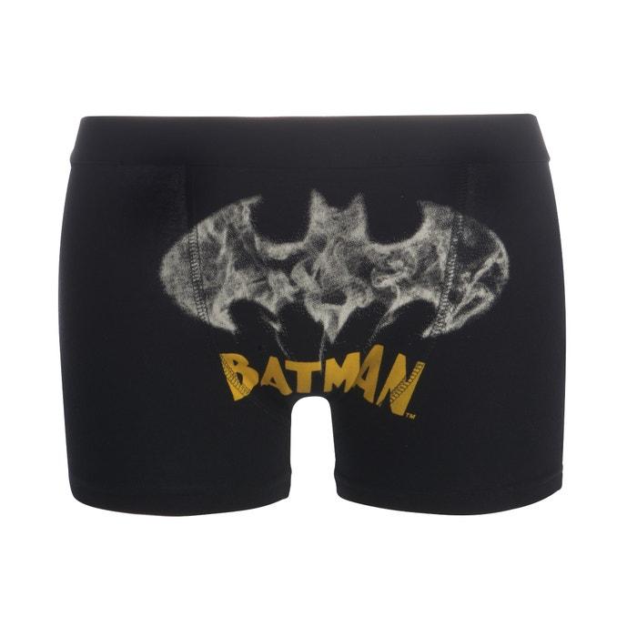 Image Boxer BATMAN en coton stretch BATMAN