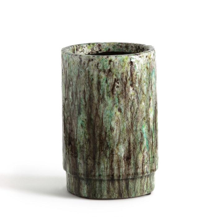 Vécordie Ceramic Planter, H 23cm  AM.PM. image 0
