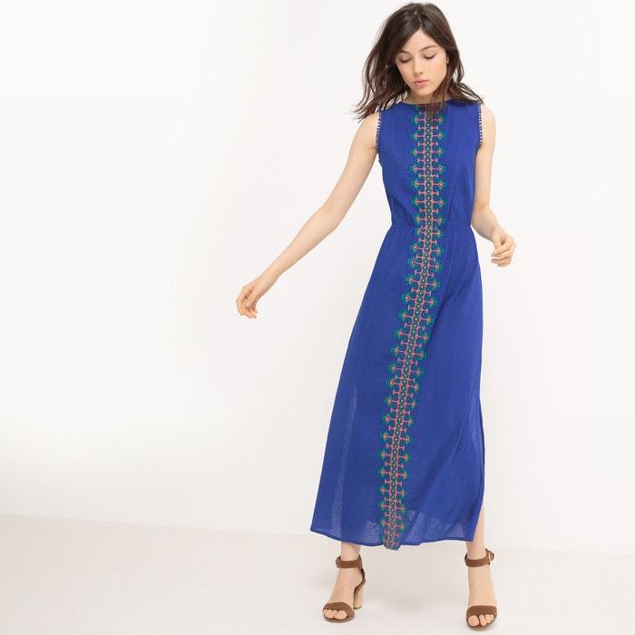 afbeelding Lange jurk R édition