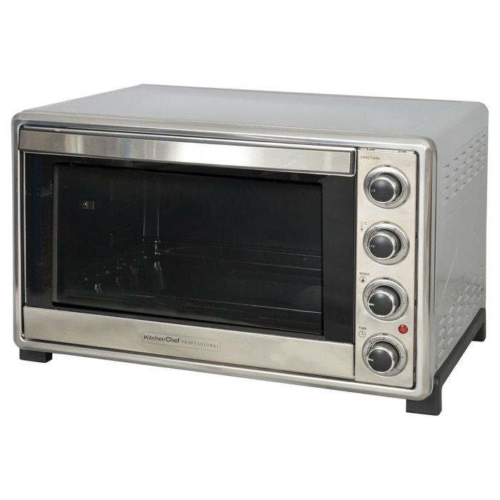 mini four / four posable cz60g-rml couleur unique kitchen chef