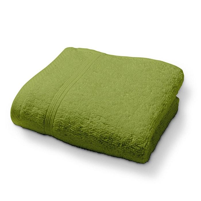 serviette de toilette 50 x 90 cm 500g m2 today la redoute. Black Bedroom Furniture Sets. Home Design Ideas