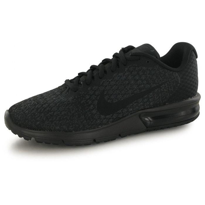 Air max sequent 2 noir Nike