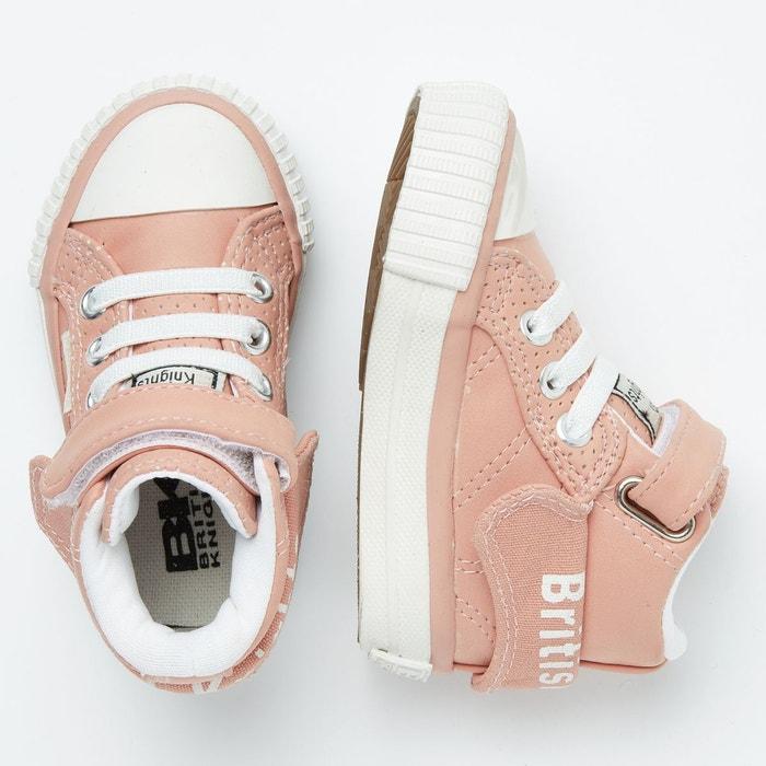 British Knights Roco Girls Rising Sneakers