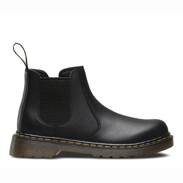 580c85bc3a3 Boots banzai 16708001 noir Dr Martens