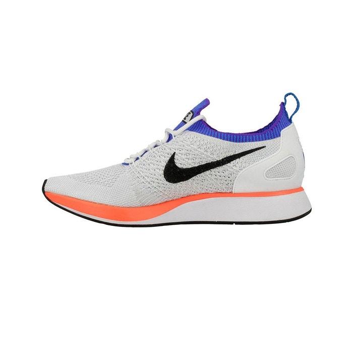 watch 2a42f fed92 Basket nike air zoom mariah flyknit racer prm - 917658-100 blanc Nike   La  Redoute