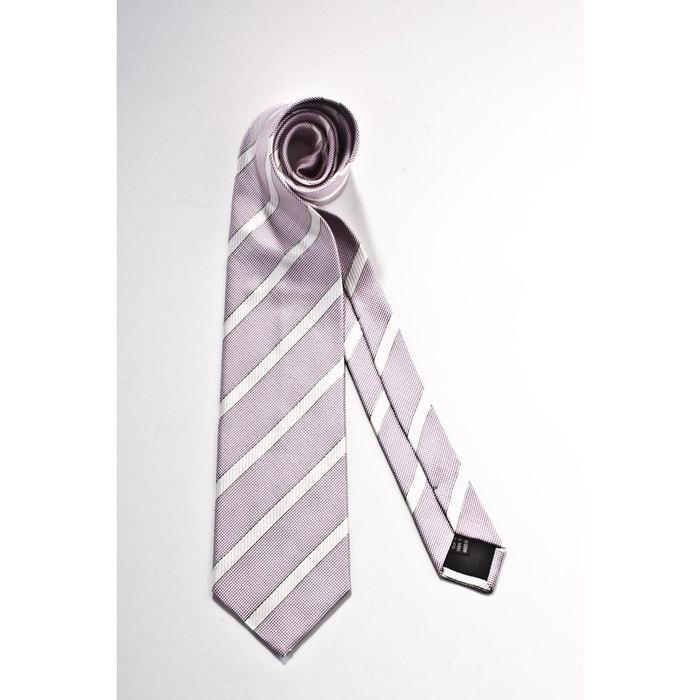 Liquidations Nouveaux Styles Cravate 844 mauve/blanc Gianfranco Ferre | La Redoute fiable 4tsoKg