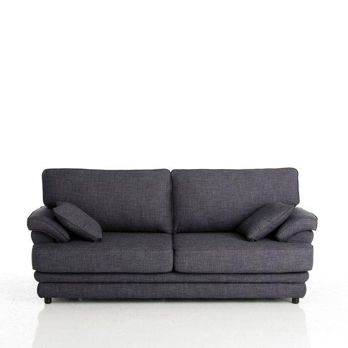afbeelding 2- of 3-zit canapé, vast model, superieur comfort, mêlee, Newcastle La Redoute Interieurs