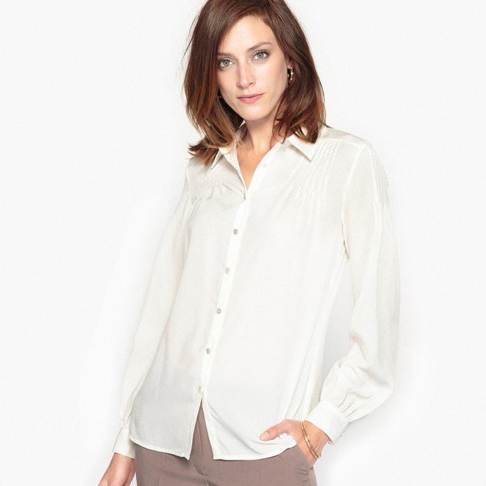 Camicia glamour, crêpe  ANNE WEYBURN image 0