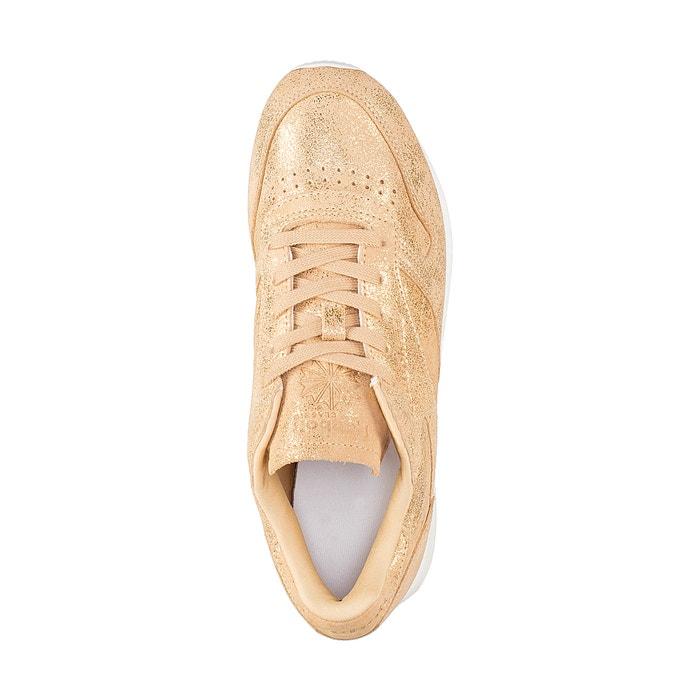 Shimmer Zapatillas REEBOK Classic REEBOK Classic Zapatillas Leather xwqvUP6aR
