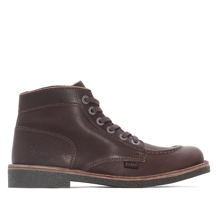 Image Boots cuir Kickstoner KICKERS