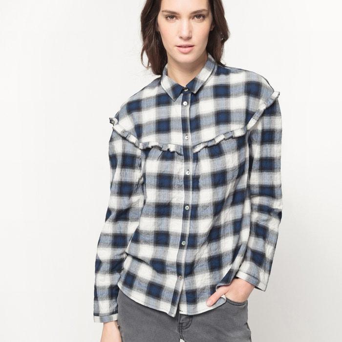 Блузки прямого покроя купить