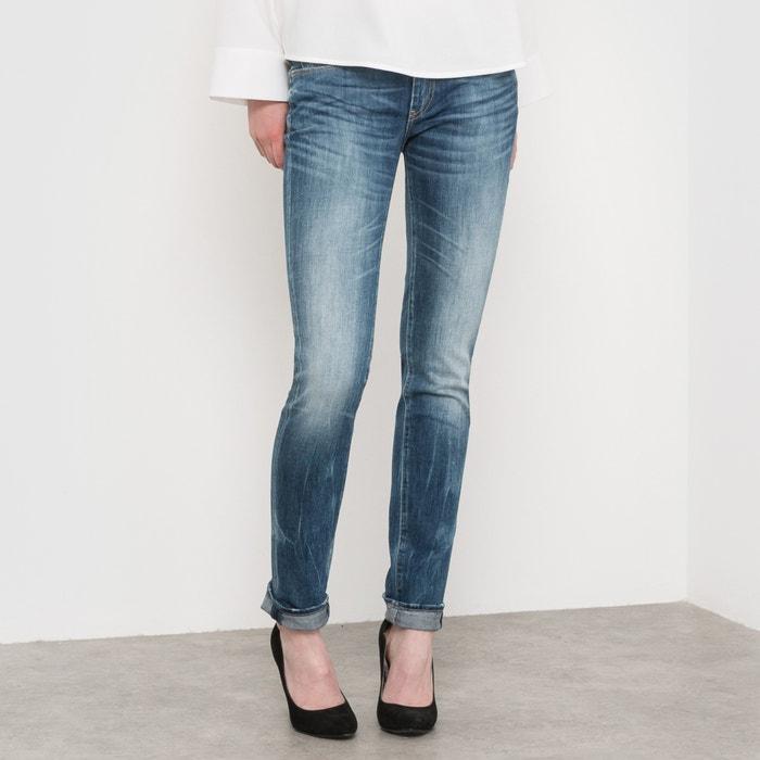 Image Jeans slim LE TEMPS DES CERISES
