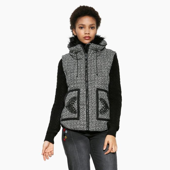 Image Manteau à capuche DESIGUAL
