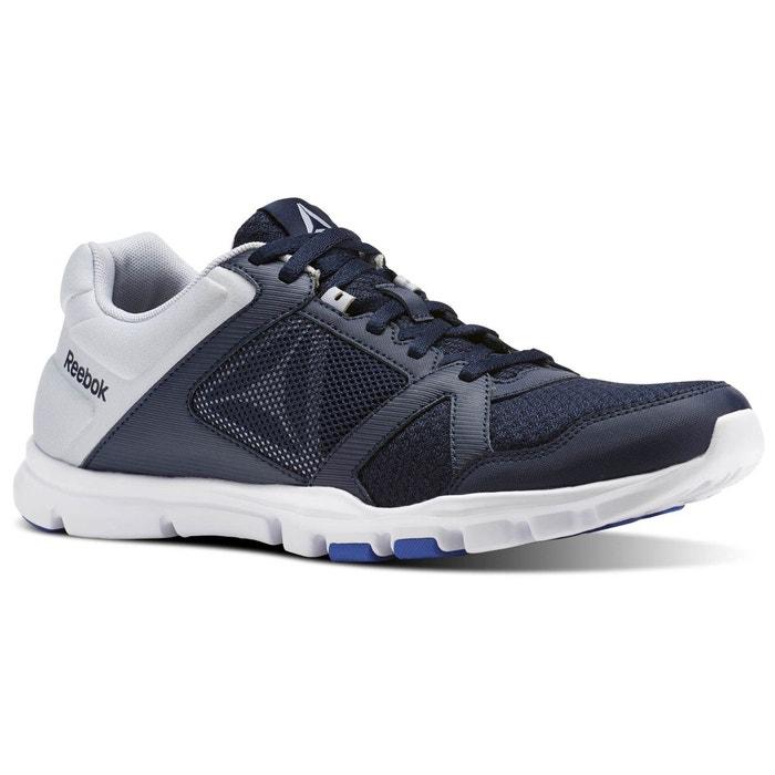 Reebok Sport YOURFLEX TRAIN 10 MT Noir - Livraison Gratuite avec - Chaussures Chaussures-de-sport Homme