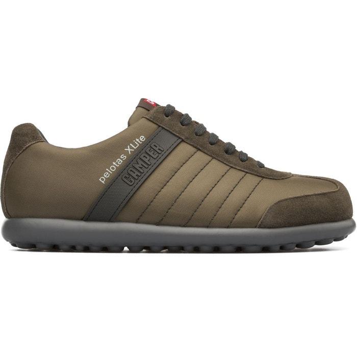 Pelotas 18302-072 chaussures casual homme vert Camper
