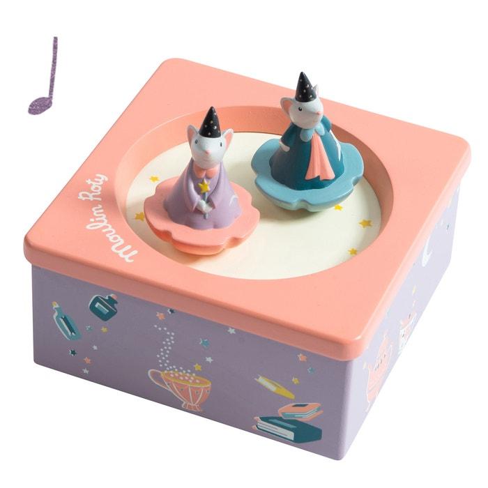 Il Etait Une Fois Music Box  MOULIN ROTY image 0