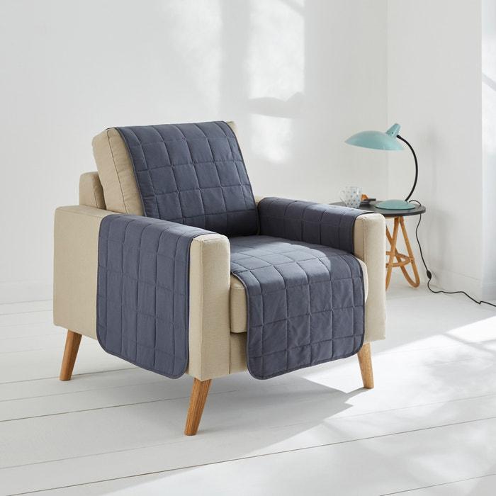schonbezug onelus f r sessel oder sofa la redoute interieurs la redoute. Black Bedroom Furniture Sets. Home Design Ideas