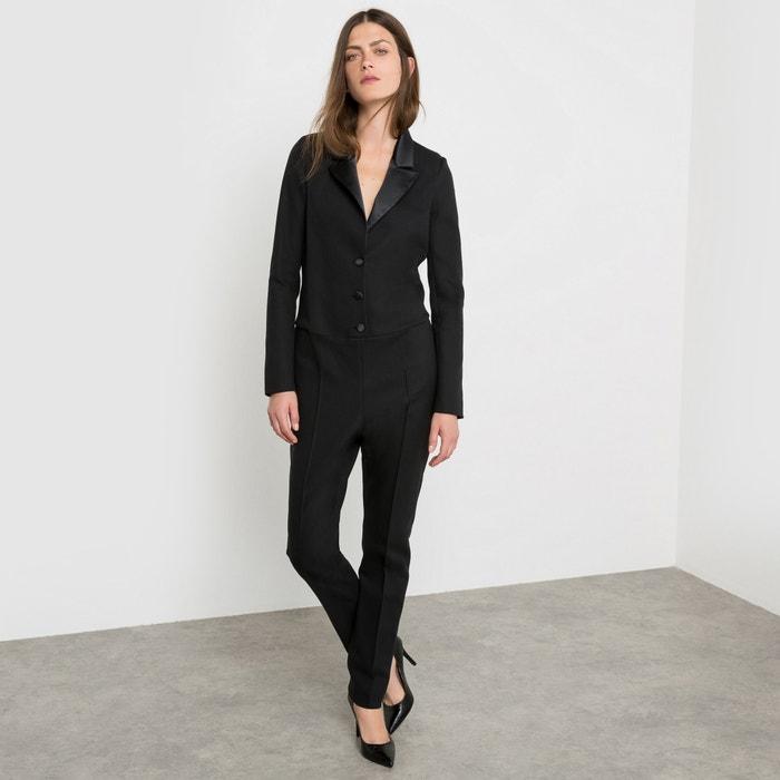 Image Smart Jumpsuit Wanda Nylon X La Redoute Madame